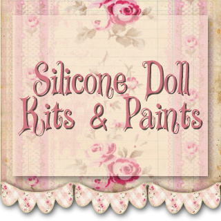 silicone-doll-kits-and-paints