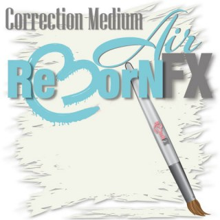 Reborn AirFX - Correction Medium