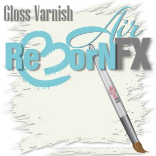 Reborn AirFX - Gloss Varnish
