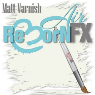 Reborn AirFX - Matt Varnish