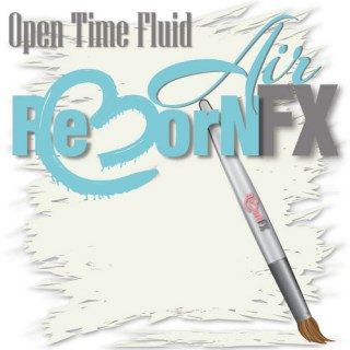 Reborn AirFX - Open time Fluid
