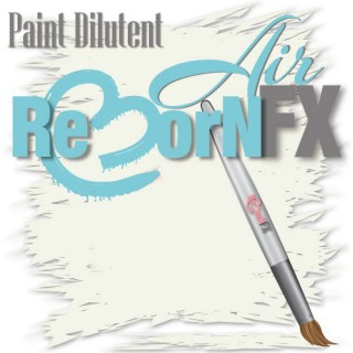 Reborn AirFX - Paint Dilutent