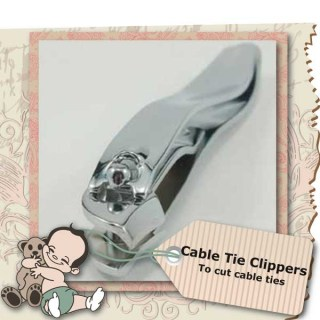 Cable Tie Clippers