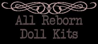 All Reborn Doll Kits