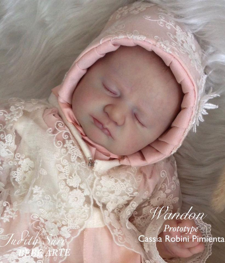Image result for Wandon Doll kit