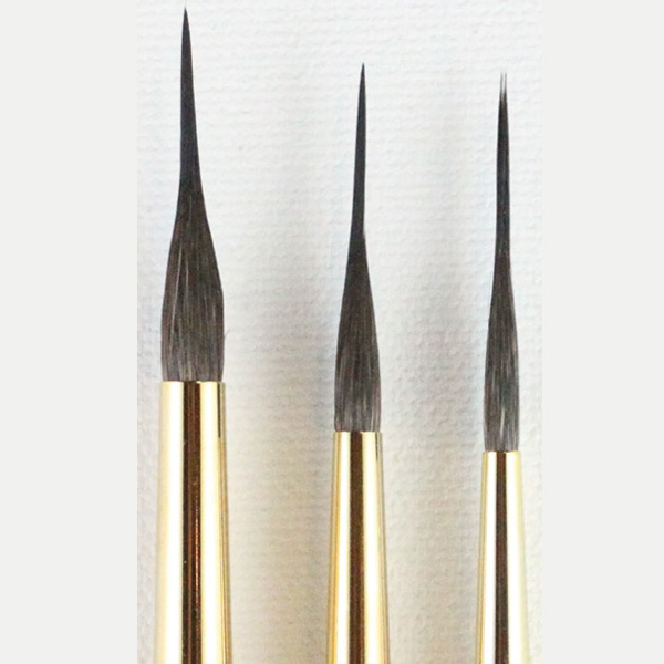 Doll Painting Brushes